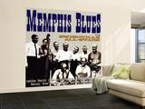 Swingville All-Stars - Memphis Blues Wall Mural – Large
