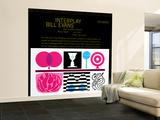 Bill Evans Quintet - Interplay Wall Mural – Large
