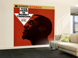 Bobby Timmons - This Here is Bobby Timmons Wall Mural – Large