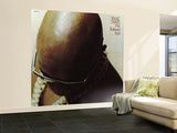 Isaac Hayes - Hot Buttered Soul Wall Mural – Large