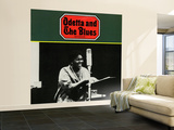 Odetta - Odetta and the Blues Wall Mural – Large