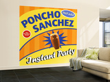 Poncho Sanchez - Instant Party Wall Mural – Large