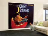 Chet Baker - It Could Happen to You Wall Mural – Large