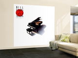 Bill Evans - The Solo Sessions, Vol. I Wall Mural – Large