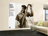 Curtis Counce Group - Sonority Wall Mural – Large