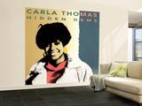 Carla Thomas - Hidden Gems Vægplakat, stor