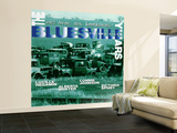 The Bluesville Years: Vol 8 Wall Mural – Large