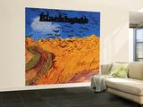 The Blackbyrds - The Blackbyrds Wall Mural – Large