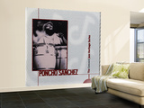 Poncho Sanchez - Concord Jazz Heritage Series Wall Mural – Large
