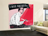 Dave Brubeck Trio - 24 Classic Original Recordings Wall Mural – Large