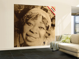 Ma Rainey - Ma Rainey Wall Mural – Large