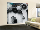 Tommy Flanagan Trio - Montreux '77 Wall Mural – Large