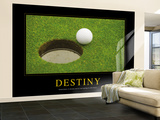 Destiny Wall Mural – Large