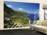 View from Mirador De Ses Animes, Mallorca, Spain Wall Mural – Large by Neil Farrin