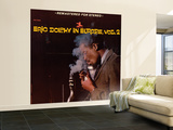 Eric Dolphy - Eric Dolphy in Europe, Vol. 2 Wall Mural – Large