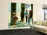 Booker T. & the MGs - Soul Limbo Wall Mural – Large