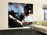 Albert King - I Wanna Get Funky Wall Mural – Large