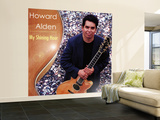 Howard Alden - My Shining Hour Wall Mural – Large
