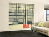 Mal Waldron - Mal-1 Wall Mural – Large