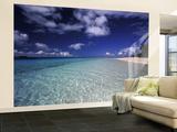 Island Landscape, Vava'U Island, Tonga Gran mural por Gavriel Jecan