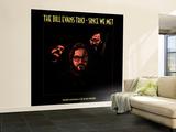 Bill Evans Trio - Since We Met Wall Mural – Large