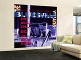 The Bluesville Years: Vol 7 Wall Mural – Large