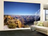 Yaki Point, Grand Canyon National Park, Arizona, USA Wall Mural – Large by Bernard Friel
