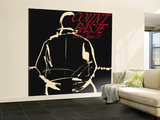 Count Basie, Live In Japan 1978 Wall Mural – Large