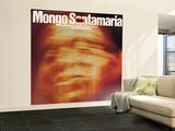 Mongo Santamaria - Skins Wall Mural – Large