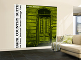 Mose Allison - Back Country Suite Wall Mural – Large