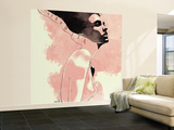 Afrodita Wall Mural – Large by Manuel Rebollo