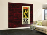 Stax 50th Anniversary Celebration Wall Mural – Large
