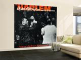 Duke Ellington - Harlem Wall Mural – Large