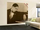 Jelly Roll Morton - 1923/24 Wall Mural – Large