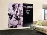 Pink Anderson - Medicine Show Man, Vol. 2 Wall Mural – Large