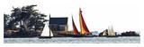 Le Golfe du Morbihan Prints by Philip Plisson