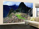 Awaiting Caption Wall Mural – Large by Jeffrey Becom