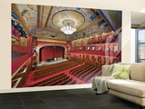 Sureyya Opera House Interior Wall Mural – Large by Izzet Keribar