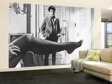 Dustin Hoffman Vægplakat, stor