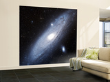 Andromeda Galaxy Wall Mural – Large