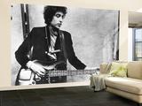 Bob Dylan Wall Mural – Large