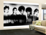 The Cure Wall Mural – Large