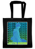 Justin Bieber - Repeat Tote Bag