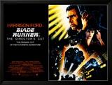 Blade Runner - Director's Cut, Englisch Kunstdruck