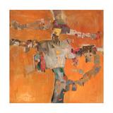 Mansour Premium Giclee Print by Mohammed Jassim Al-Zubaidi