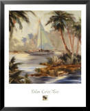 Palm Cove II Affiches par Jeff Surret