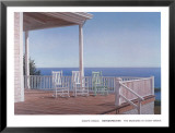 Ocean Rest Prints by Joseph Reboli