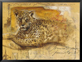 Wild Life II Prints by Joadoor
