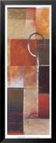 Harmony Panel I Kunstdrucke von Michael Brey