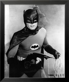 Adam West - Batman Kunst